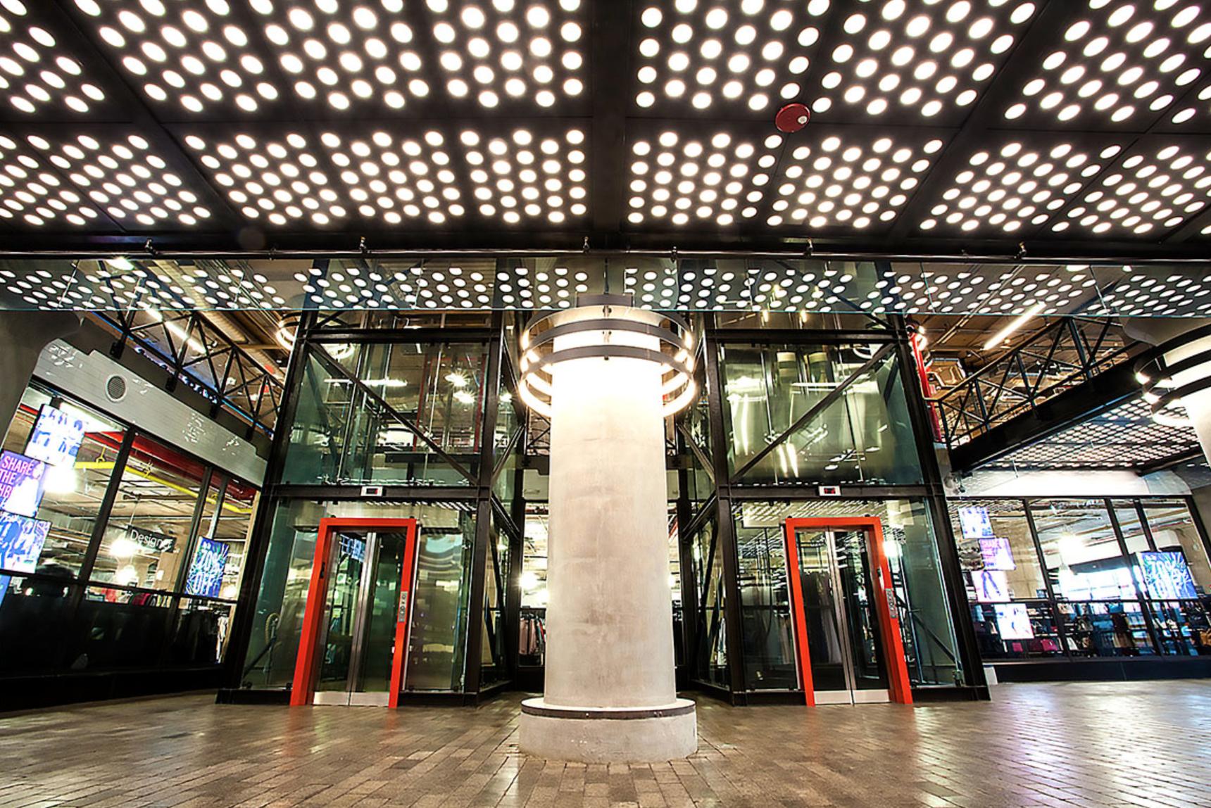 Elevator Modernization for Hospitality